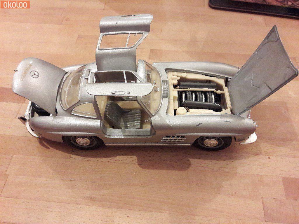 Collectables Burago Collectible Cars X 5 Scale 1 18