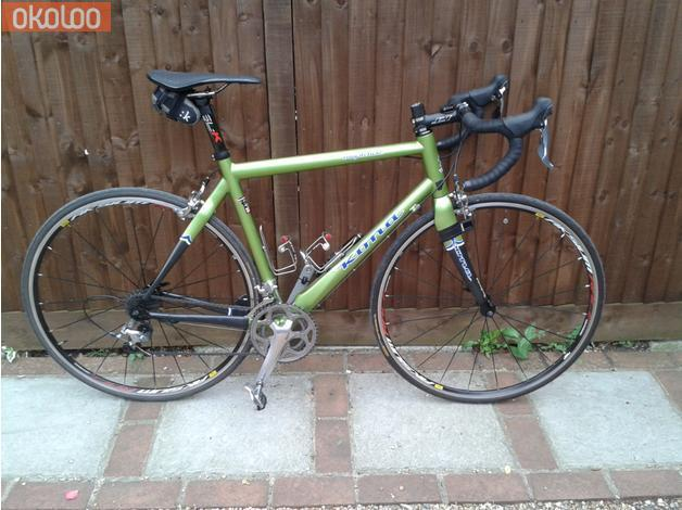f53ac3c9ad4 Bicycles For sale - Kona Zing Deluxe Carbon Road Bike in Southampton ...