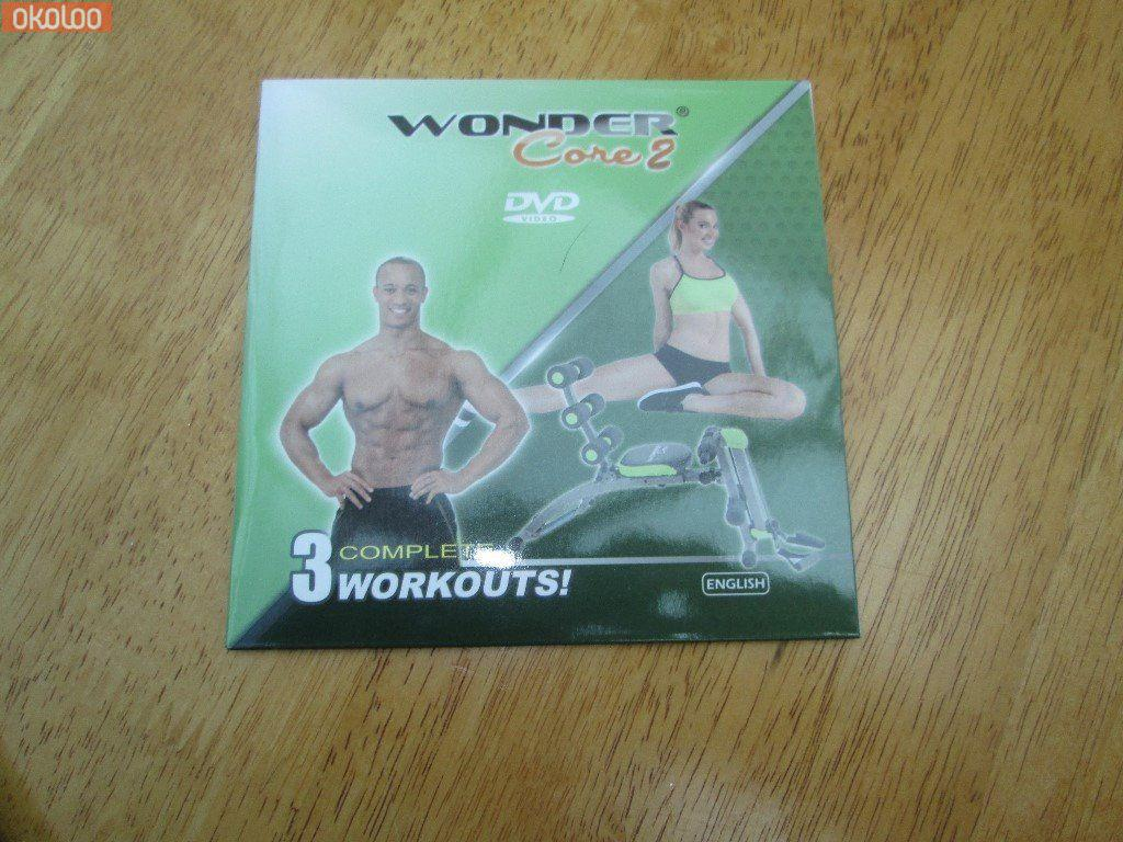 Fitness Wellness Wonder Core Keep Fit Unit By Thane