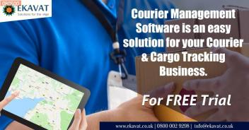 Services Courier Software, Courier Dispatch Software, Courier